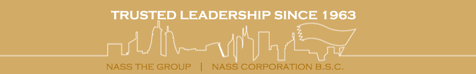 NASS The Group & NASS Corporation B S C  - Bahrain