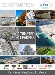 NASS The Group & NASS Corporation B S C  - Bahrain